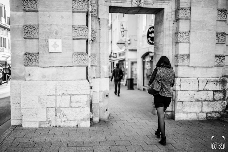 Pontarlier by Olivier Vax