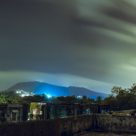Pano, Canon EOS 600D, Canon EF-S 18-55mm f/3.5-5.6 IS II