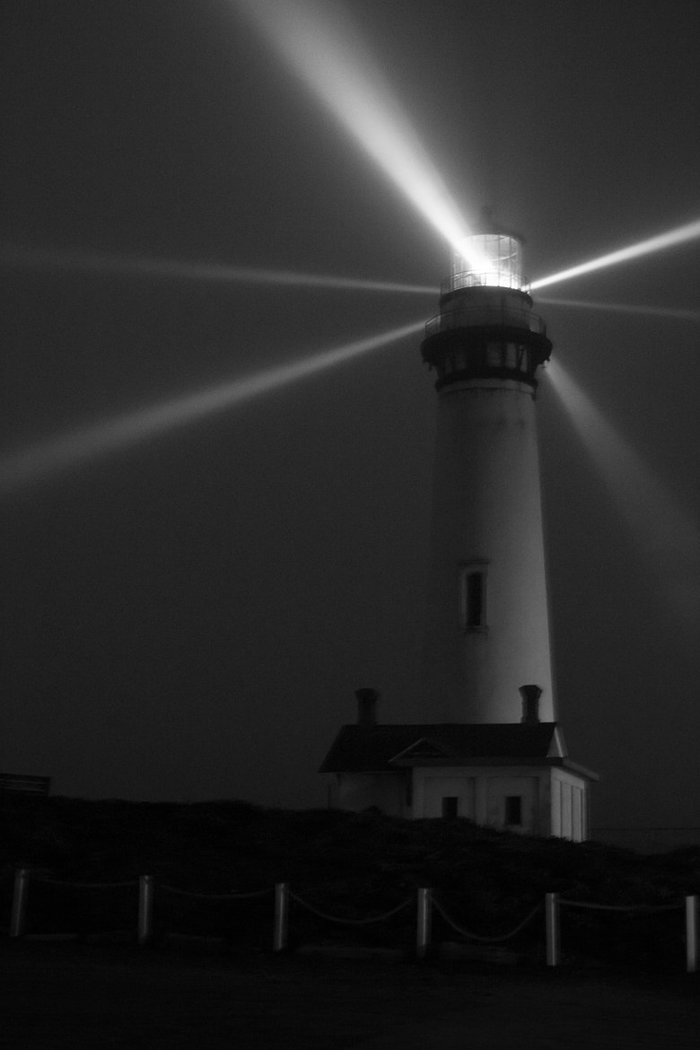 Photograph Lighthouse by Brian Zeitler on 500px