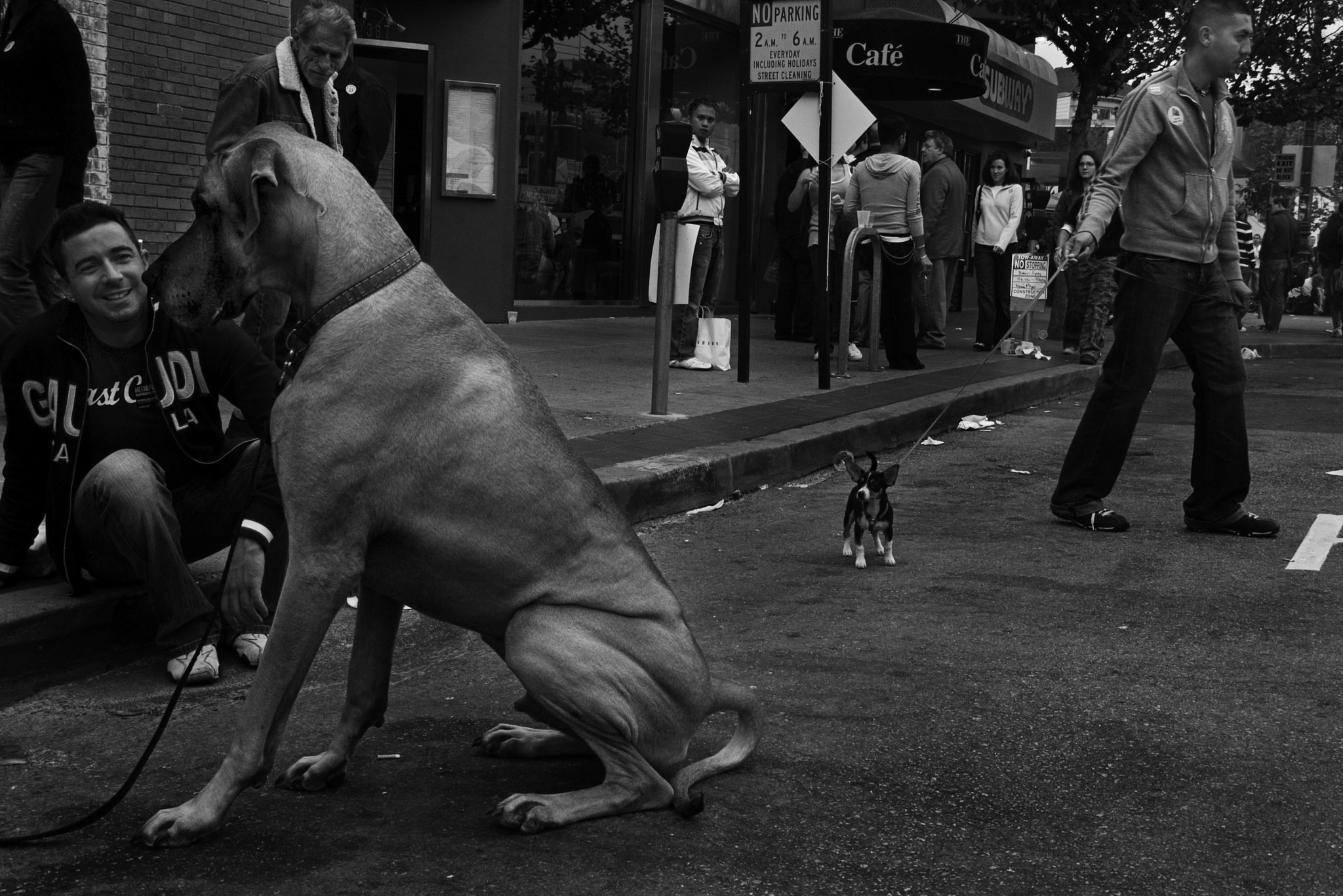 Photograph San Francisco, 2006 by Juan Buhler on 500px