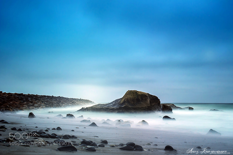 Photograph 112Rocks by Andy Krzyzanowski on 500px