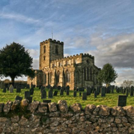 Breedon Hill Church