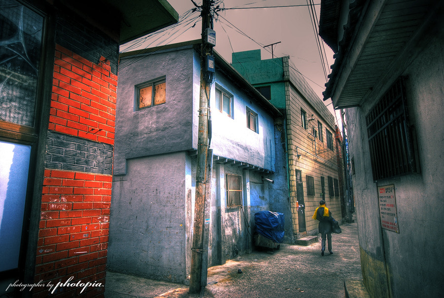 Photograph #.street by LEE GEON on 500px
