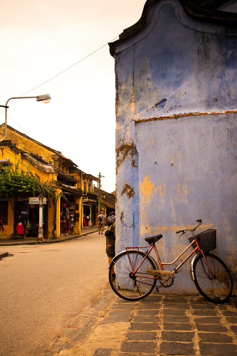 Photograph Hoi an,Vietnam by Kritsana Pinaphang on 500px
