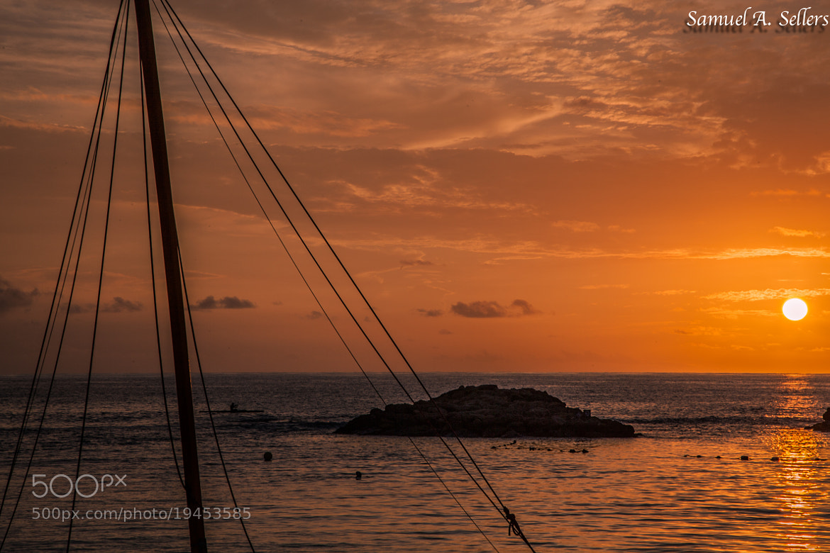 Photograph Lagoon 1 Sunset by Sam Sellers on 500px