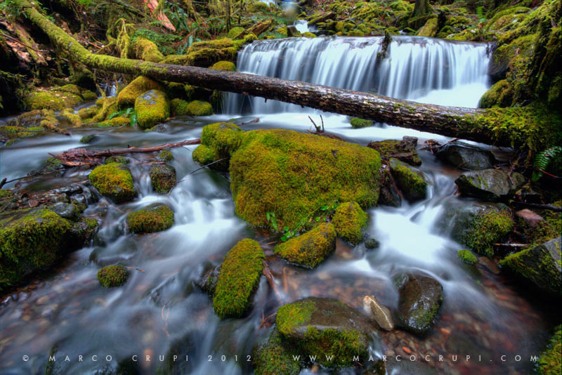 Photograph Falls by Marco Crupi on 500px
