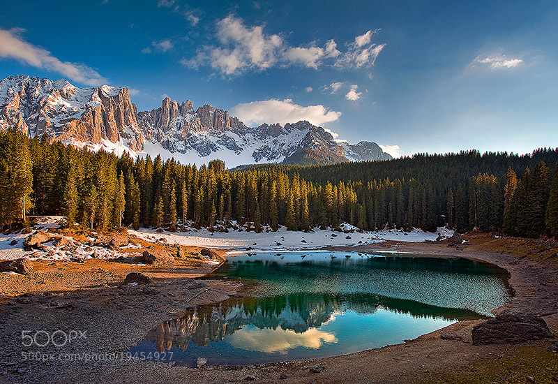 Photograph Mirror by Matteo Re on 500px