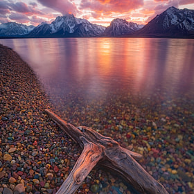 Clearing Storm Jackson Lake by Chip Phillips (phillips_chip)) on 500px.com