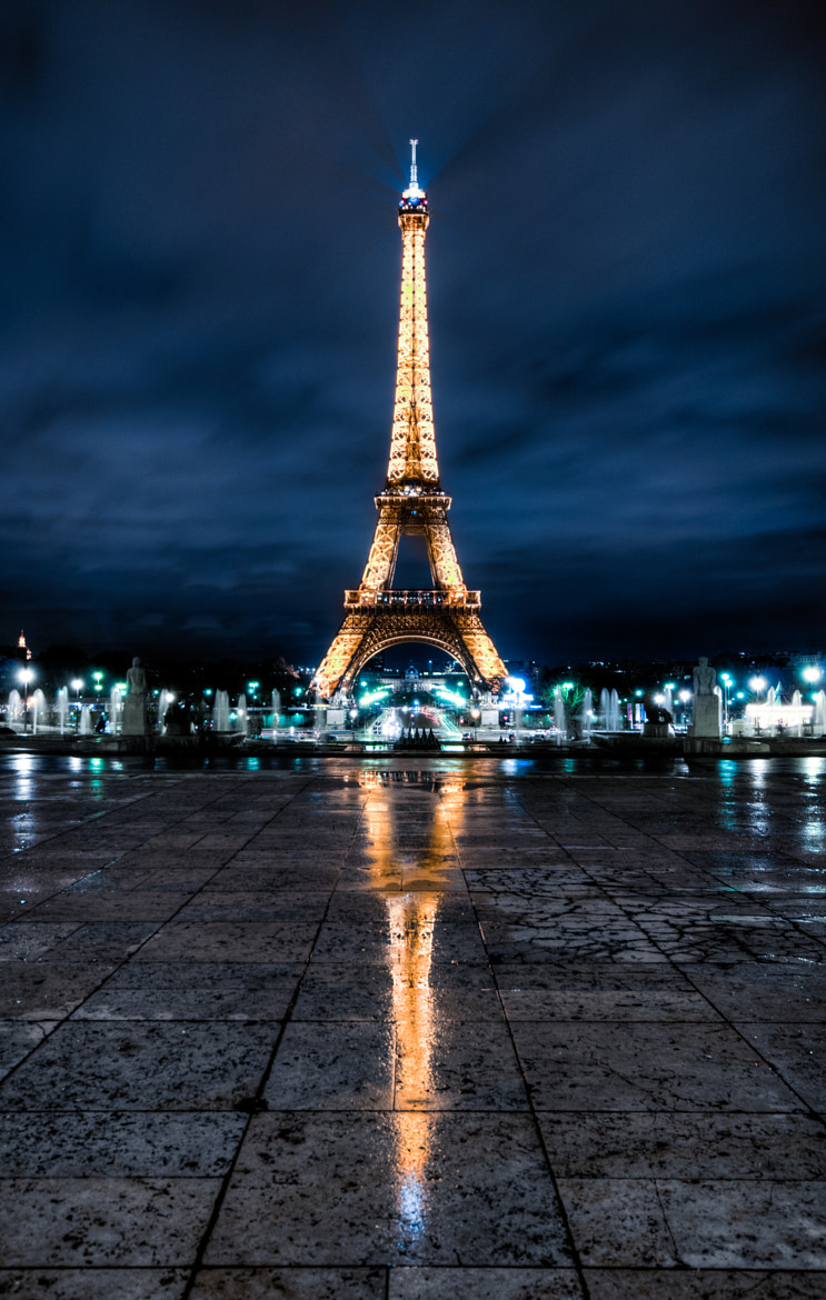 Photograph Symetry by Alain Wallior on 500px