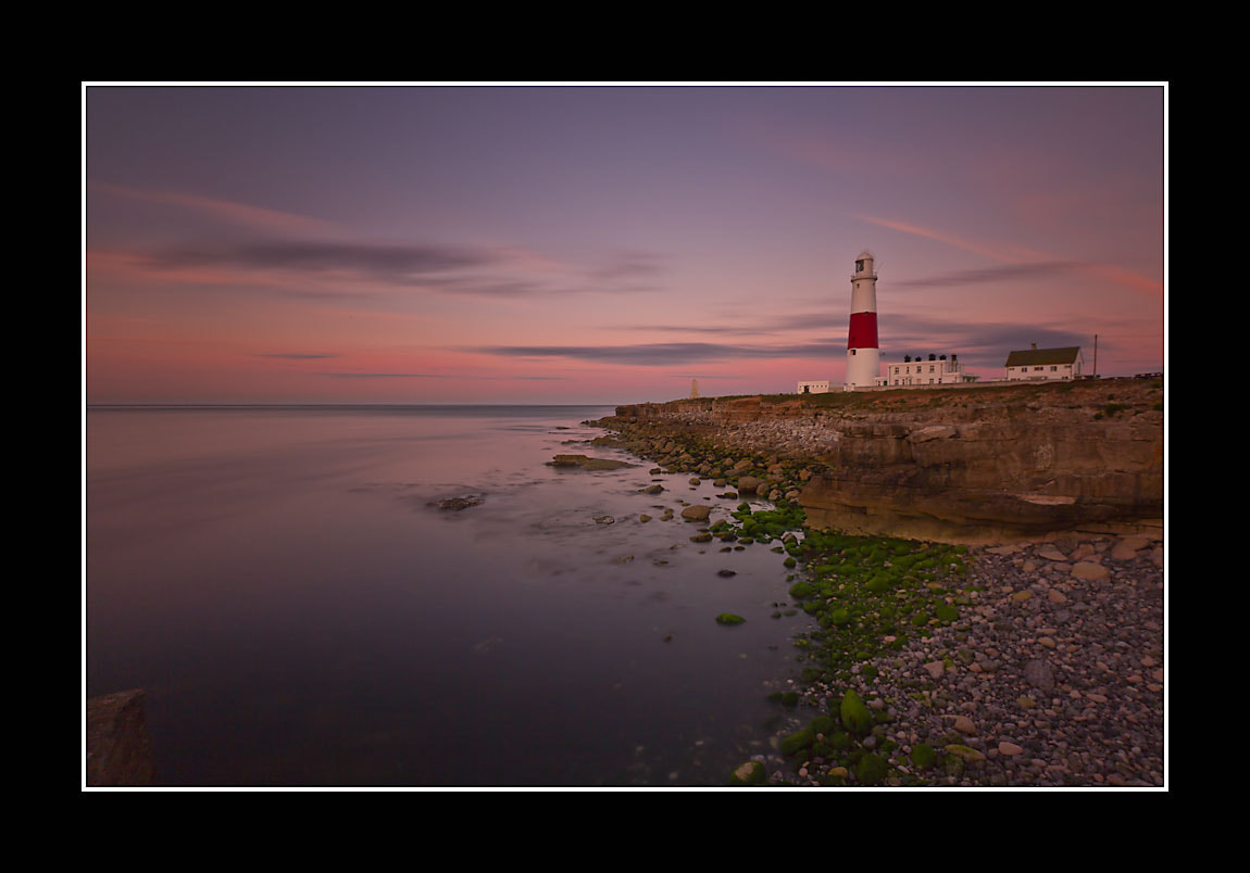 Photograph Portland Bill Sunrise by Derek Daniel on 500px