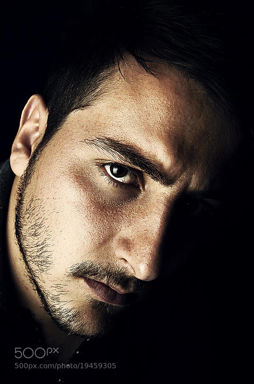 Photograph Adel  by Hamidreza  Shabani on 500px