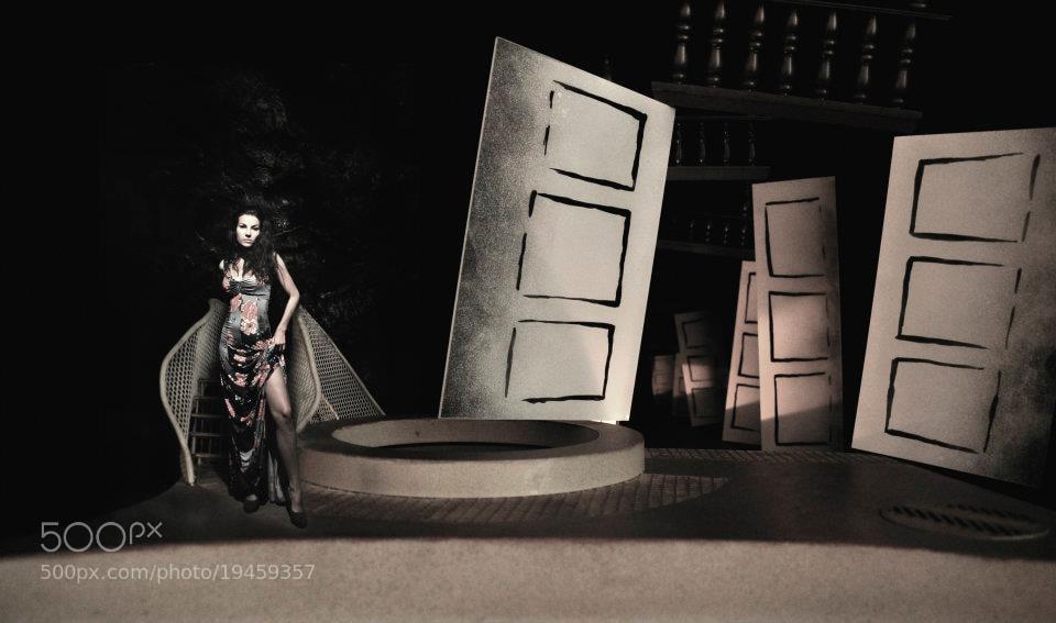 Photograph dvere by Ladislav Bačo on 500px