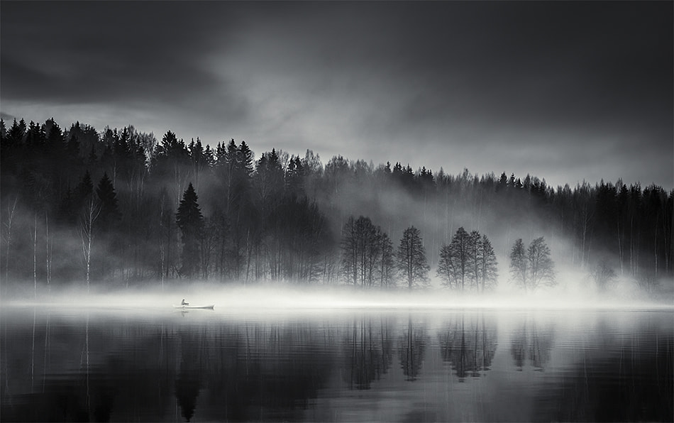 Photograph Never ending story by Mikko Lagerstedt on 500px