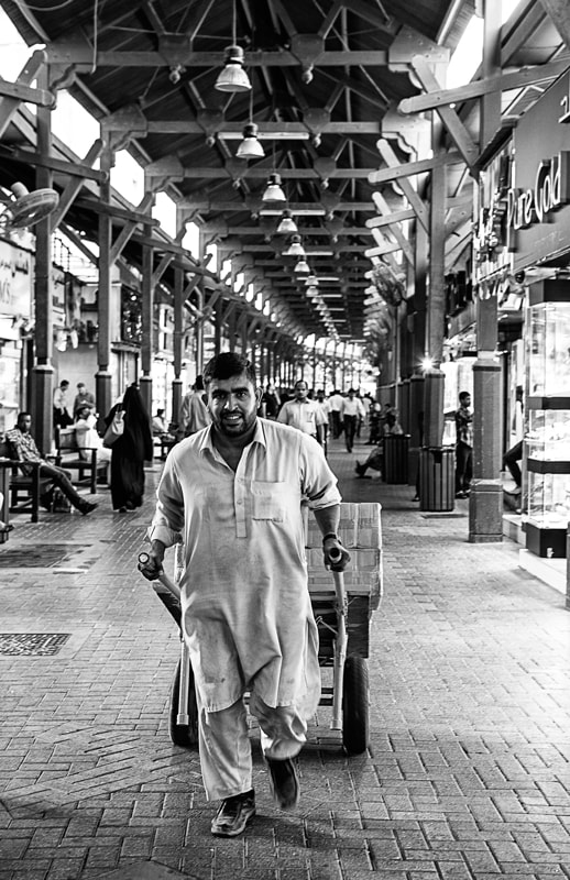 Photograph souq by André Silva Pinto on 500px