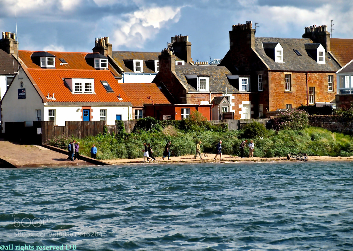 Photograph North Berwick (Scotland) by David Bargalló  on 500px