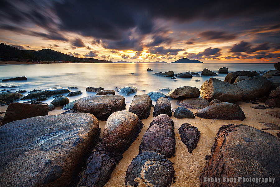 Photograph Long Exposure by Bobby Bong on 500px