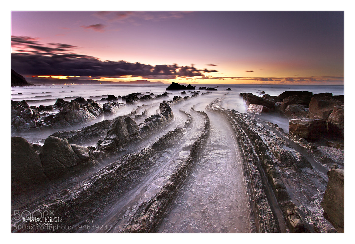 Photograph The Last Barrika by Jontake . . on 500px