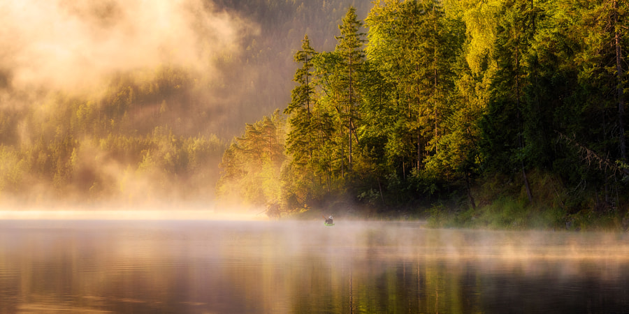 Enjoying Mother Nature by Daniel F. on 500px.com