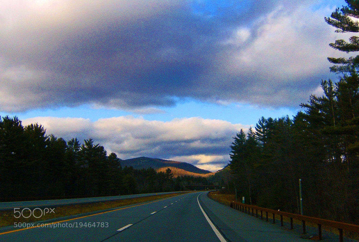 Photograph Adirondack Mtns NY by Debbie Tagoe on 500px
