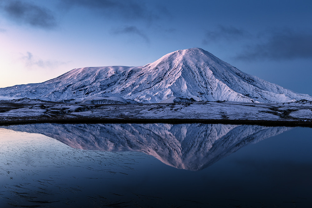 Photograph Volcano Mirror by xflo : w on 500px
