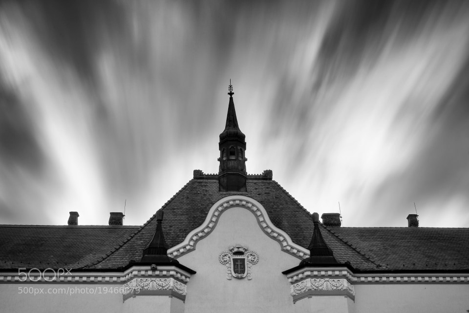 Photograph Hometown Glory by Andrej Grznar on 500px