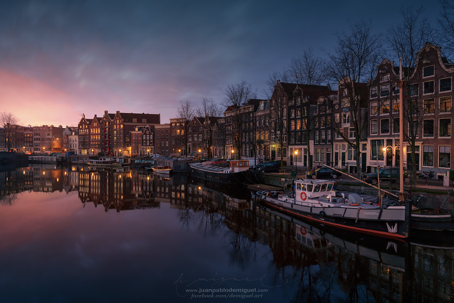 New Amsterdam 1 by Juan Pablo de Miguel on 500px.com
