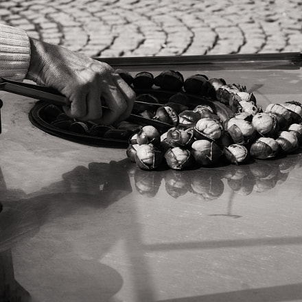 Chestnuts, Canon EOS 350D