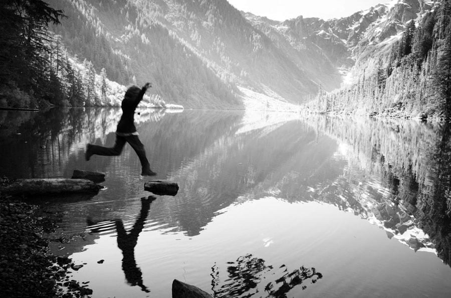 Danau Kambing oleh Sparth (Nicolas Bouvier) di 500px.com