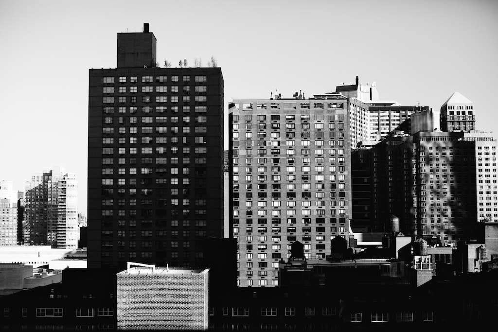 Photograph Gotham City by Bobby Anwar on 500px