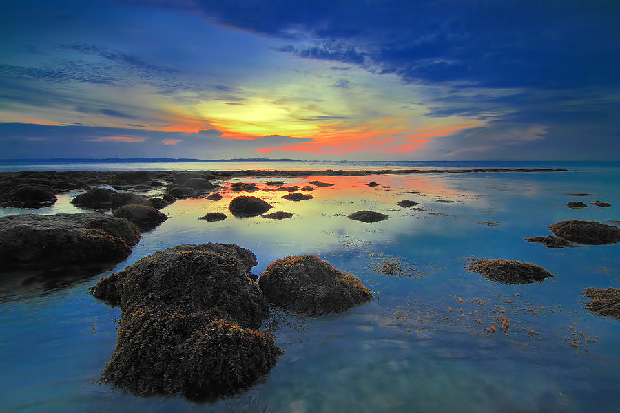 Photograph Stone Cool II by Vincentius Ferdinand on 500px