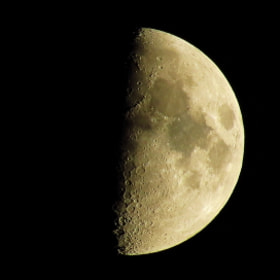 Lovely Moon n2 by Sami Gameel (gameelsami)) on 500px.com