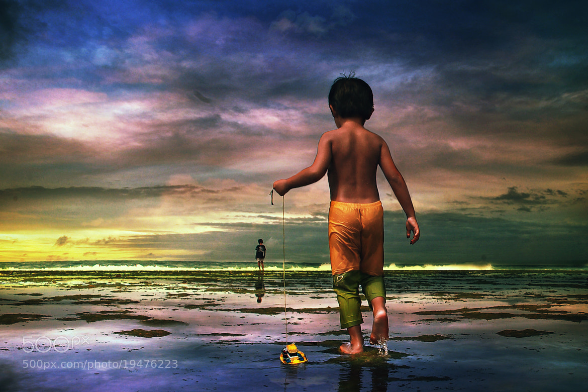 Photograph wait for me. by 3 Joko on 500px