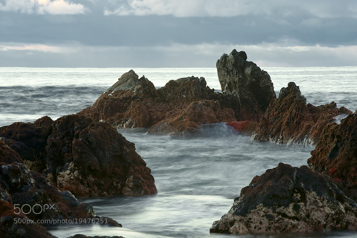 Photograph On the rocks by Rui Caria on 500px