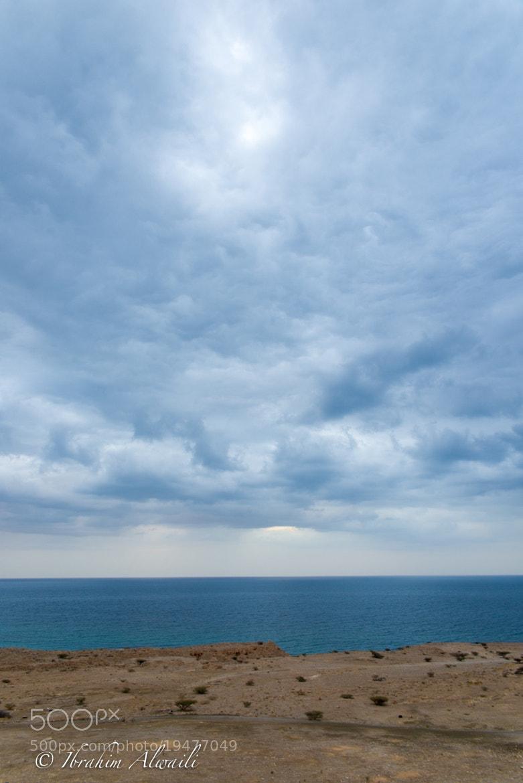 Photograph Stormy sky by Ibrahim AlWaili on 500px