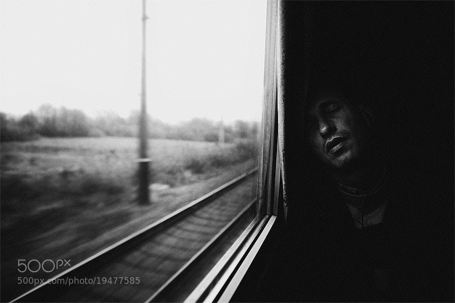 Photograph train by Eugene   Kukulka on 500px