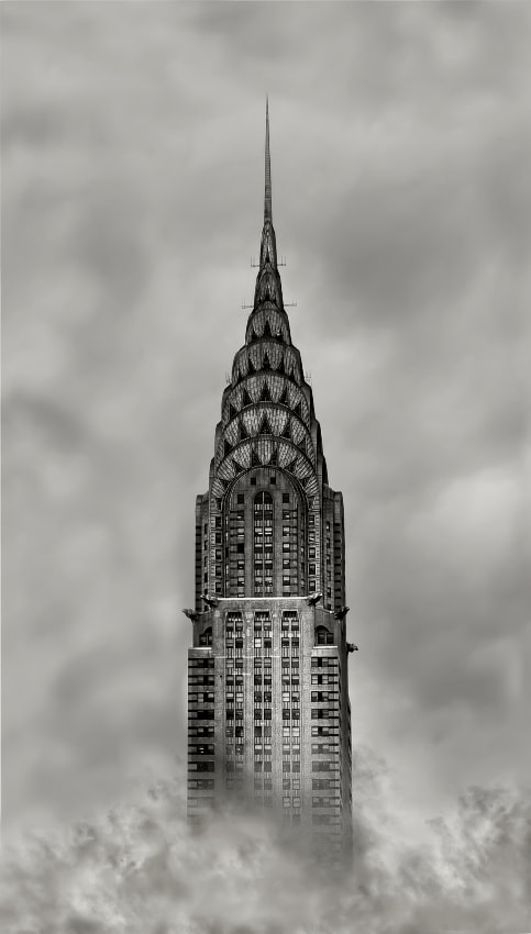 Photograph Chrysler by Jose Beut on 500px