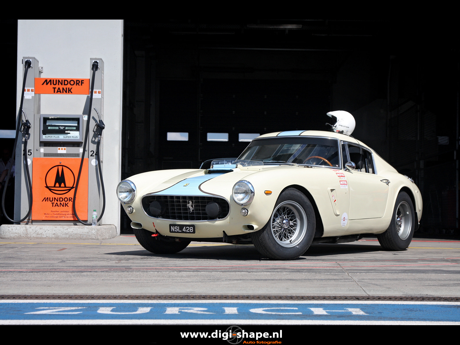Photograph Ferrari 250 GT SWB by Peter Terpstra on 500px