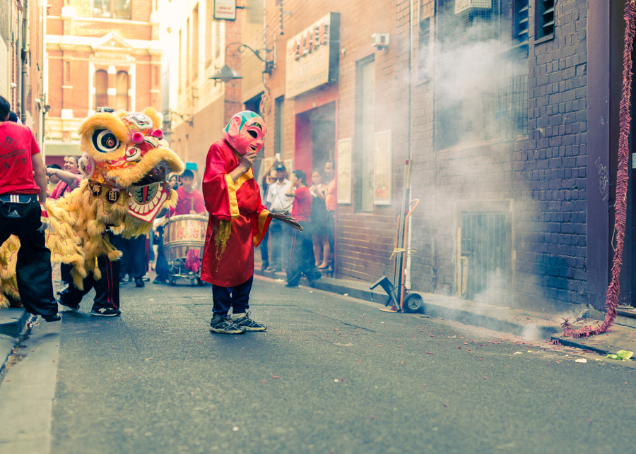 Chinese New Year by Cristian ? Ruboni on 500px.com