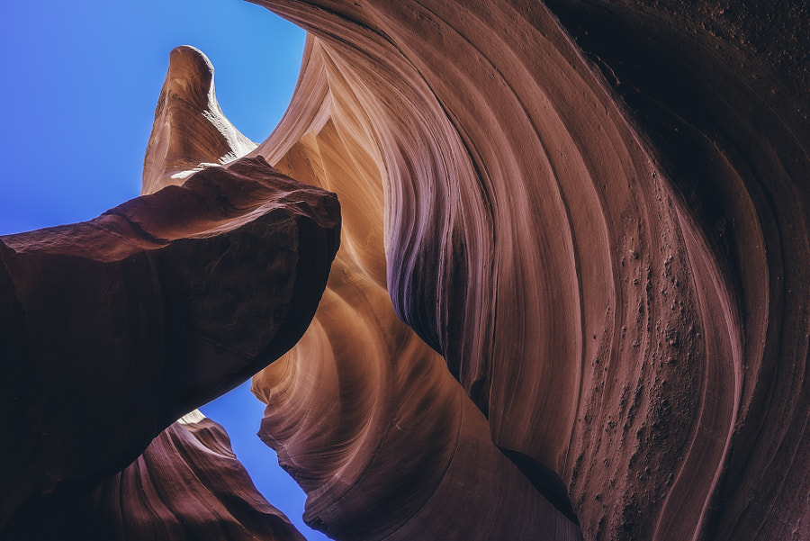 Lower Antelope Canyon XI