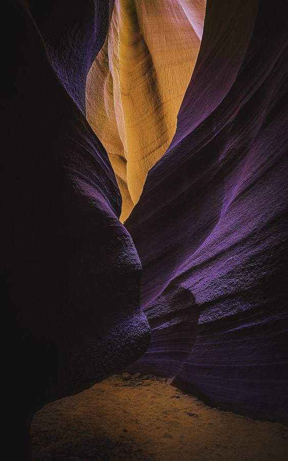 Lower Antelope Canyon XII