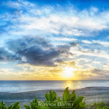 Beach - Etang-Salé - Sunset 3