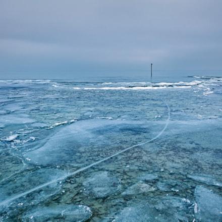 Winter at Lake Constance