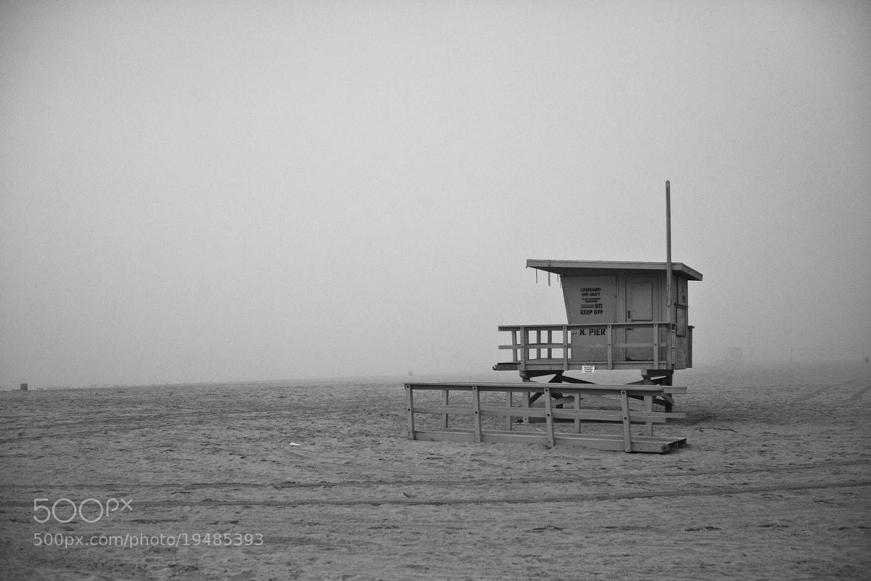 Photograph Venice Beach  by Shannon Corr on 500px