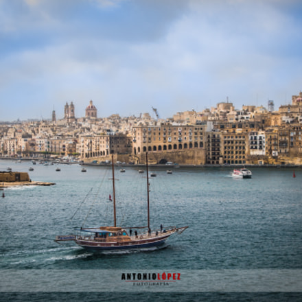 La valetta (Malta)
