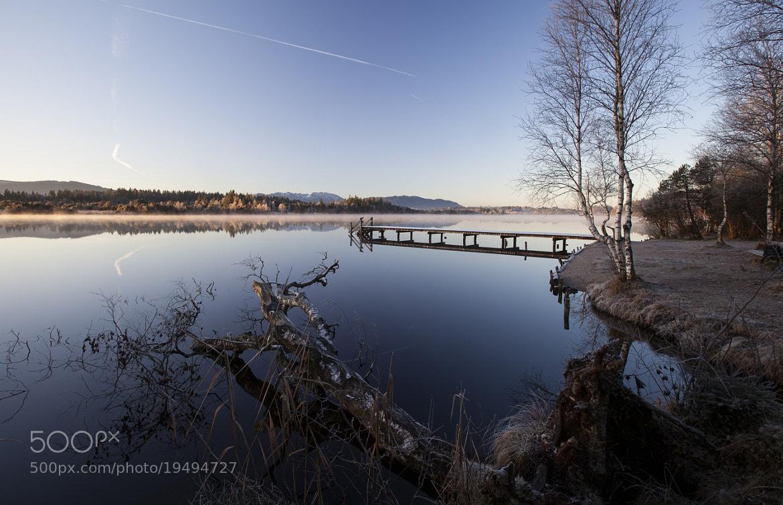 Photograph Am Kirchsee by Hartmut Albert on 500px