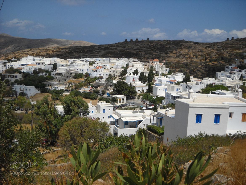 Photograph Pyrgos, Tinos  by Asimina   Voulgari  on 500px
