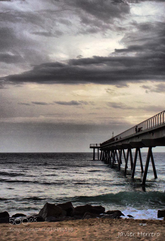 Photograph stormbridge by Javi Herrero on 500px