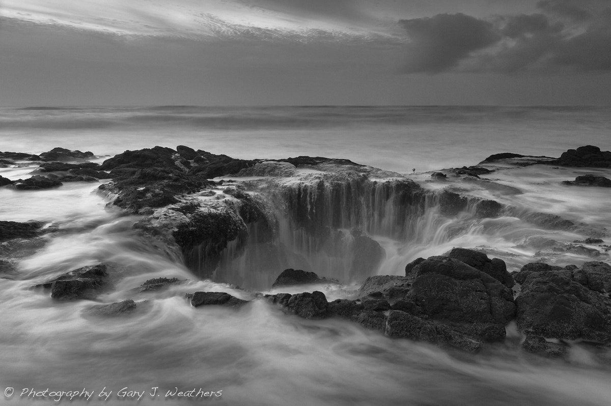 Photograph Deep Down by Gary Weathers on 500px