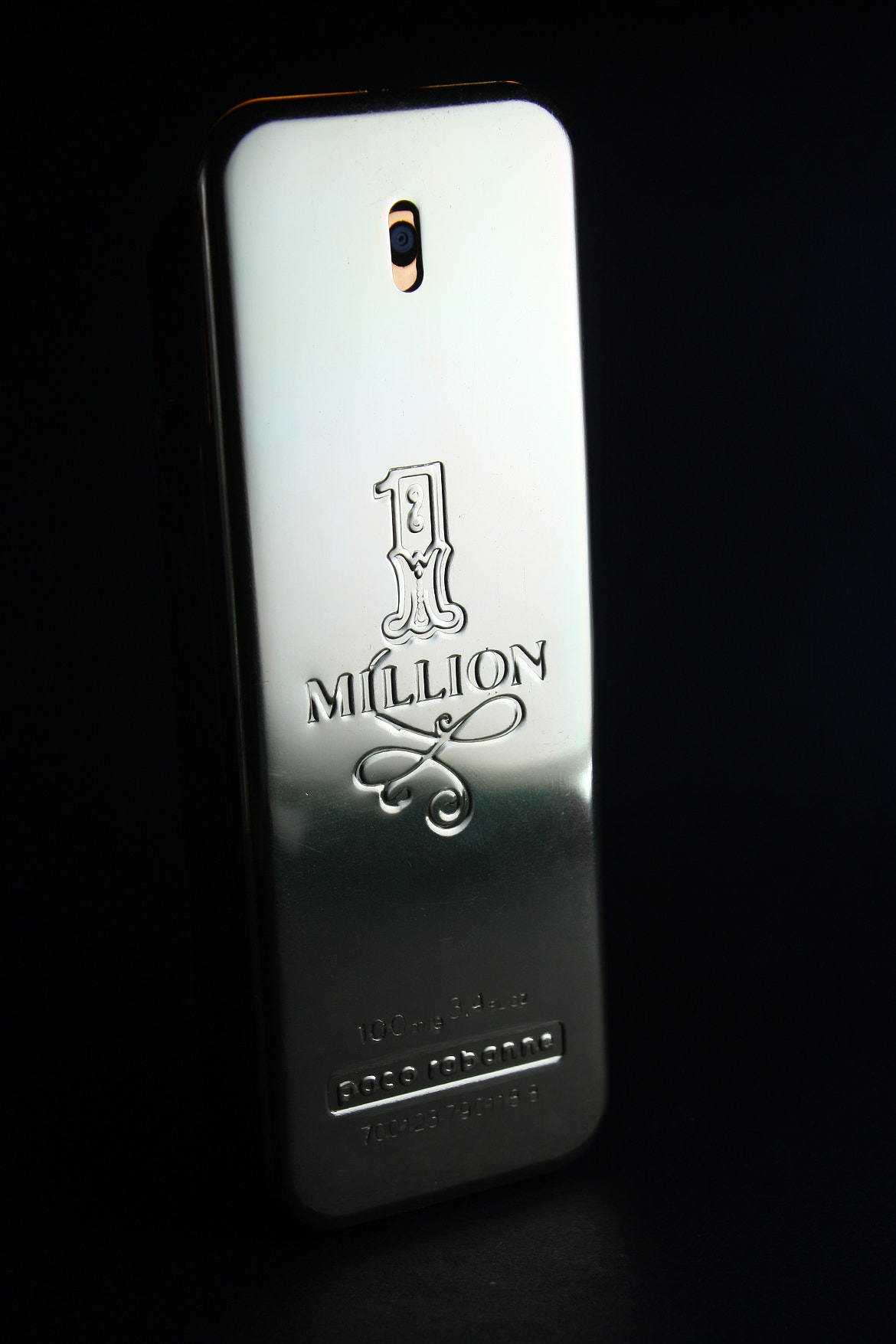 Photograph 1 million Silver Edition  by Mehmet  Emin on 500px