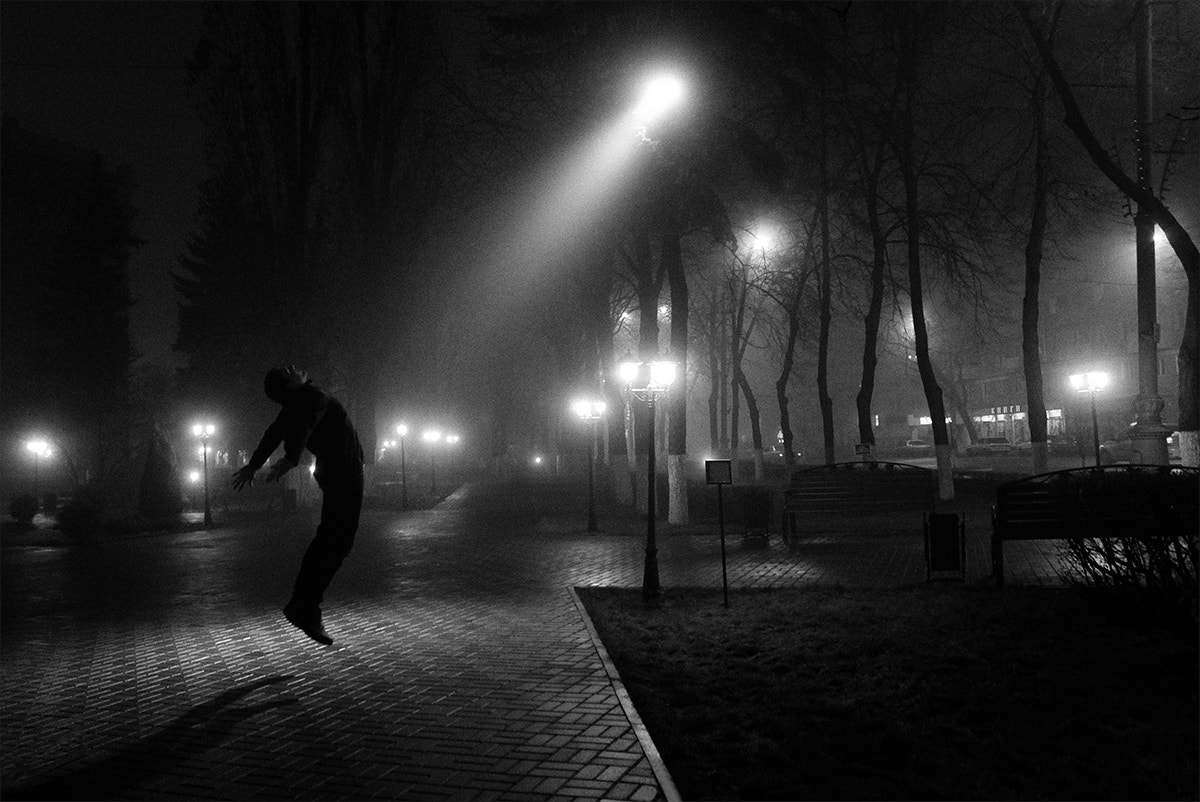 Photograph middle of the night by Dmitry Logunov on 500px